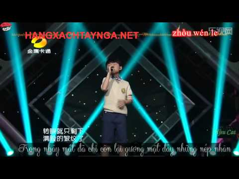 Bài hát xúc động về người cha hay nhất năm 2014 của cậu bé trung hoa - tiin.vn