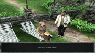 Agatha Christie: Evil Under The Sun Walkthrough