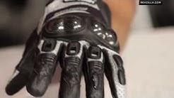 Cortech Accelerator 3 Gloves Review at RevZilla.com