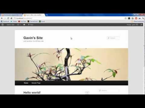 wordpress-tutorial-2---creating-database-and-installing-wordpress