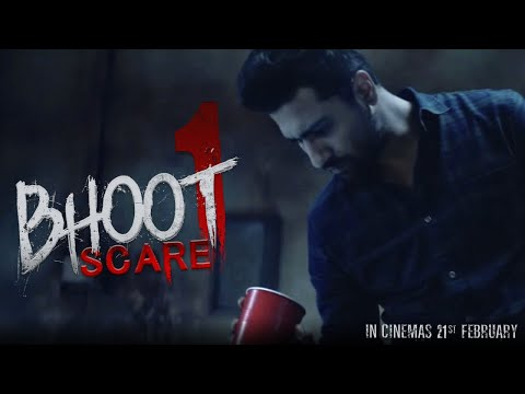 BHOOT SCARE - 1 | Vicky Kaushal | Bhoot:The Haunted Ship | In cinemas 21st Feb