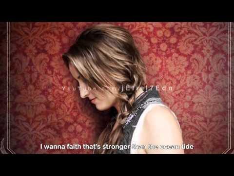 "Holly Starr ""Surrender"" [w/Lyrics]"