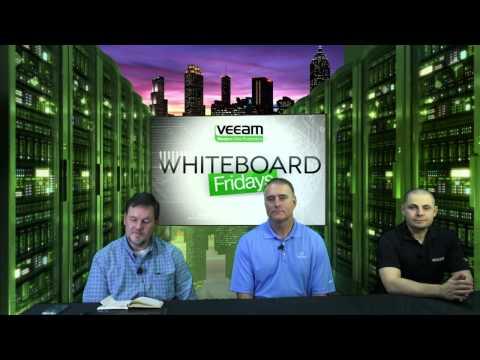 QLogic + Veeam = A World-Class Backup Solution