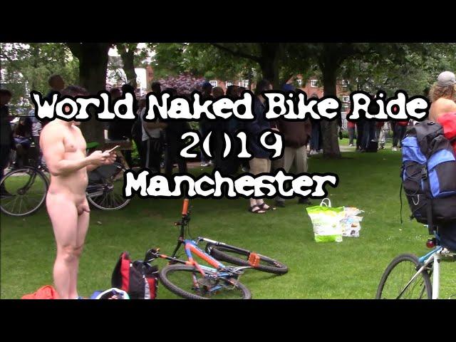WNBR 2019 Manchester - Part 1