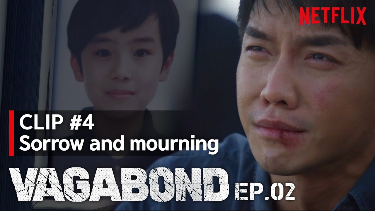 Download Sorrow And Mourning | VAGABOND - EP. 02 #4