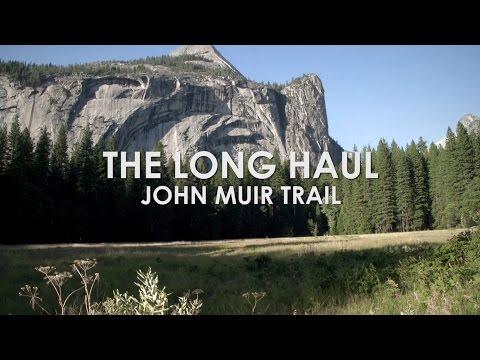 The Long Haul - John Muir Trail - Teaser Trailer