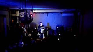 Shanti Dope - Anong Sabi Mo @ SaGuijo Bar (Damo Da Merrier 29)