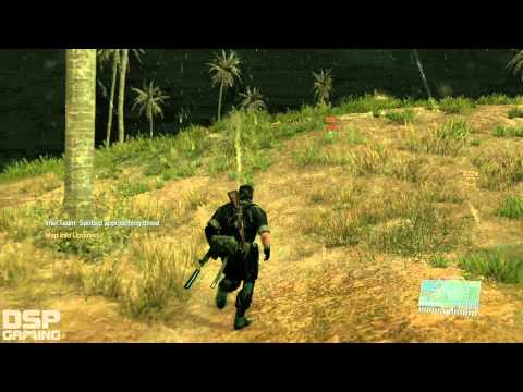 Metal Gear Solid V playthrough pt36 - Welcome to Africa/Donkey Punch!