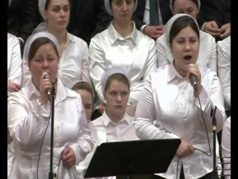 Песня на украинском языке - Сёстры(Пение)