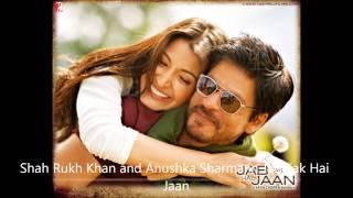 Gambar cover Jab Tak Hai Jaan - Title song