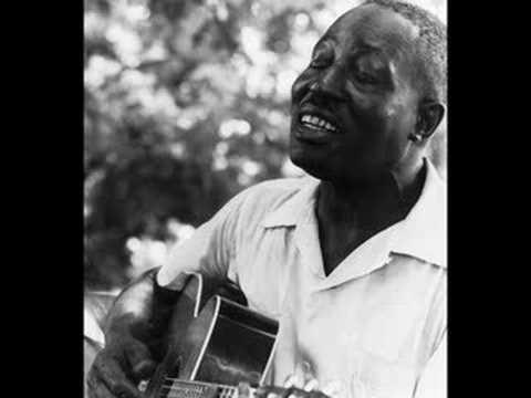"Roots of Blues  Big Bill Broonzy ""Too Too Train Blues"