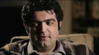 جوان ایرانی از شکنجه شدنش در زندان میگوید