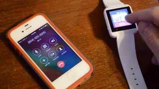 uwatch u8 ciyoyo u8s smart watch for android ios unboxing and hands on review