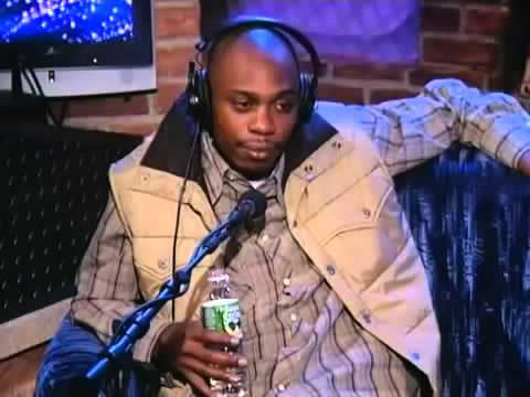 Dave Chappelle Comedy Central TV Show