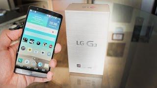 LG G3 - �����