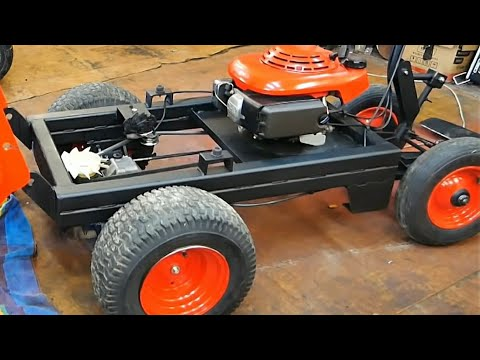 Amazing Agriculture Homemade Inventions and Ingenious Machines from YouTube · Duration:  10 minutes 18 seconds