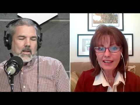 Rose Sweet & Fr. Sebastian Walshe: Catholic Answers Live - 11/15/19