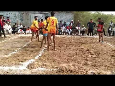 Kabaddi by pondras team(1)