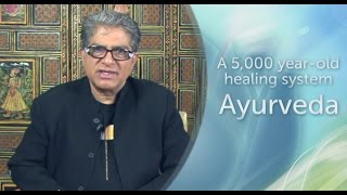 Discovering Ayurveda: Chopra Online's Newest Life Wisdom Course