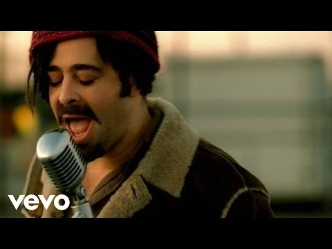 Counting Crows  Big Yellow Taxi ft Vanessa Carlton