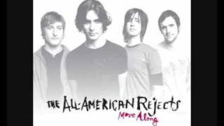 Watch AllAmerican Rejects Change Your Mind video