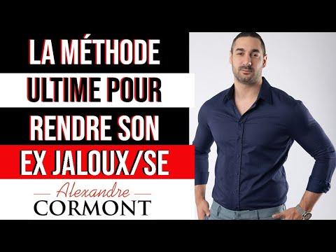 Rendre jaloux/se son ex : Découvrez une méthode différente !