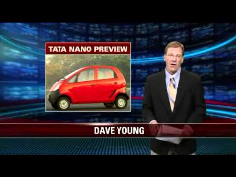 Hot Tatas   Tata Nano makes North American debut in Denver   KDVR flv ff