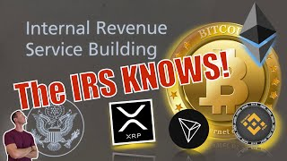 BREAKING! IRS is CRACKING DOWN on Crypto Holders! Senator Bitcoin will NOT disclose Assets + Google?