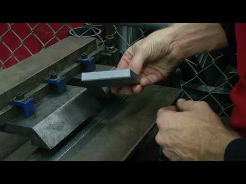 Simple Sheet Metal Box - Part 2 Cutting and Folding