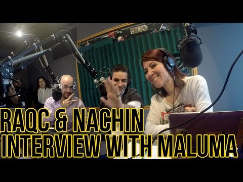 raqc y nachin dating