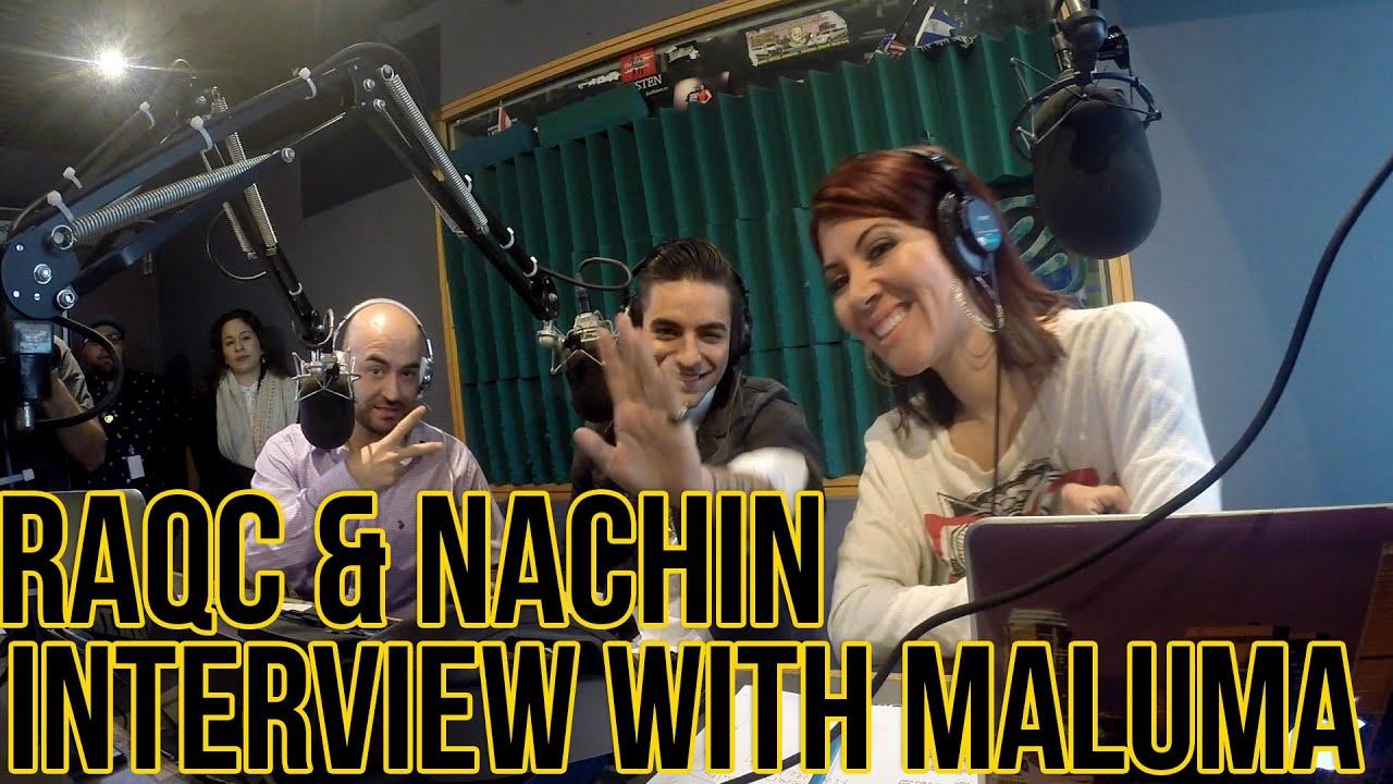raqc and nachin dating quotes
