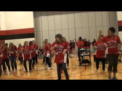 Hartsville Middle School Teachers Whip Their Students