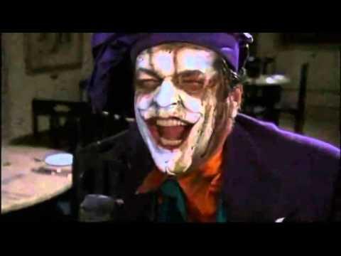 Batman (1989) - Trailer