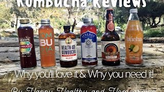 Kombucha Reviews Why Youll Love It Why You Need It