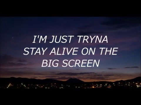 Chords for Halsey & Lido - Slow [Lyrics]
