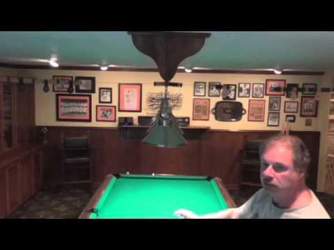 Bead Scoring System YouTube - Pool table scorekeeper