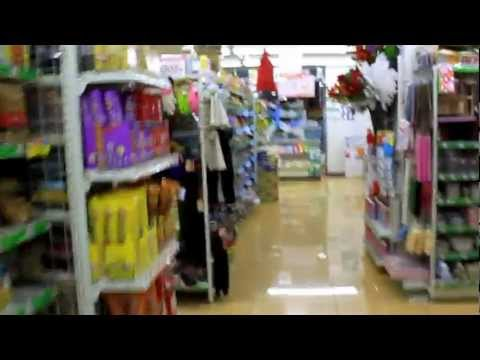 Tokyo - Lawson store 100