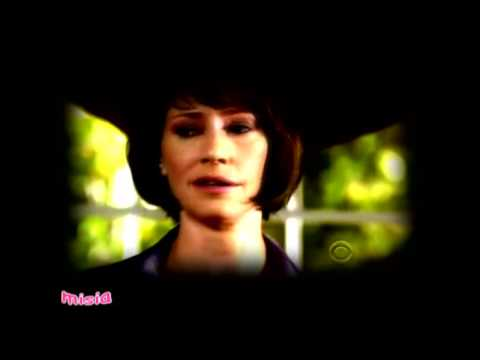 CRIMINAL MINDS - 100 episode - ♥AARON HOTCHNER♥ - PAIN (GOODBYE HALEY PART 1)