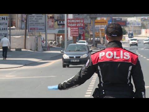 ضبط أكثر من 140 سورياً ضمن حملة أمنية على المهاجرين غير النظاميين في إسطنبول تقرير  - 18:54-2021 / 7 / 29