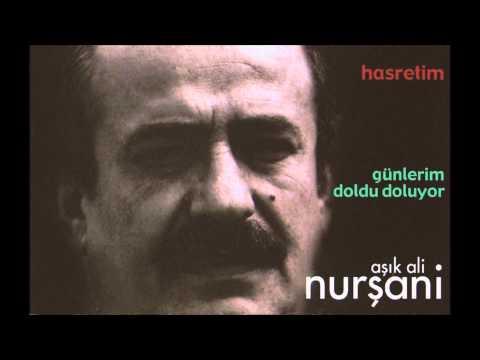 Aşık Ali Nurşani - Doymadılar (Deka Müzik)