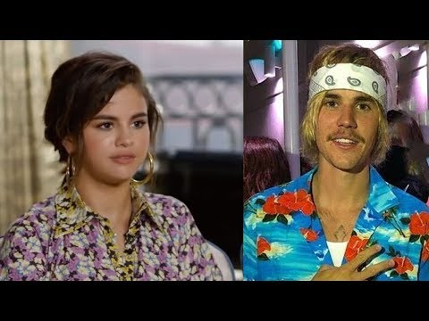 Selena Gomez Admits: Trying To Avoid Justin Bieber?