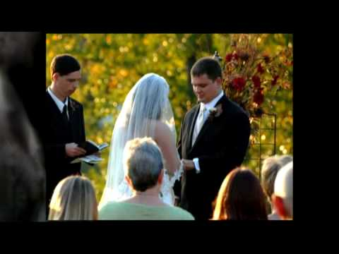Elizabeth and Drew Wedding presented by Simply The Best Weddings  YouTube