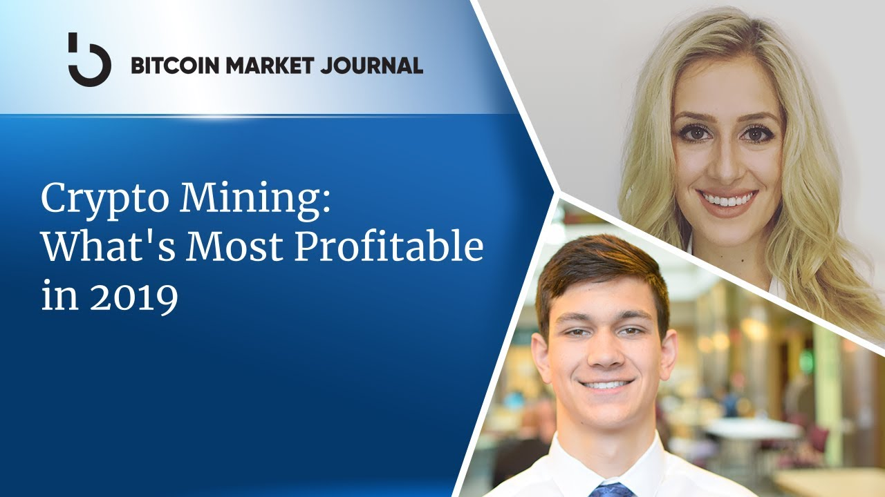 most profitable cryptocurrency miner