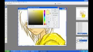 Drawing It