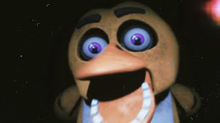 VOLVIENDO AL ORIGEN DE TODO - Five Nights at Freddy's Help Wanted