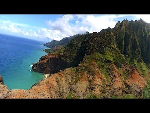 Na Pali Coast Helicopter Tour