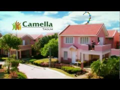Camella Tagum