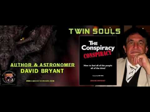Twin Souls - David Bryant Part 1