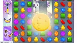 Candy Crush Saga Mundo De Ensueño Level 208 Facebook
