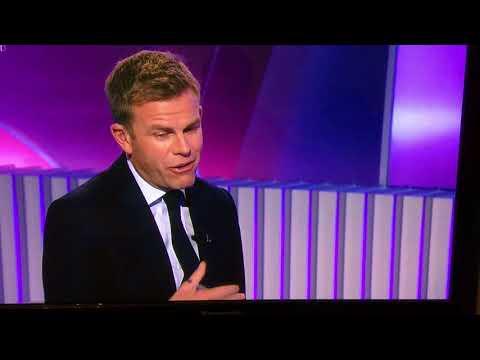 Fibromyalgia on Channel 5 TV News